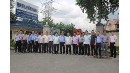 Công ty CP Nhựa Đồng Nai