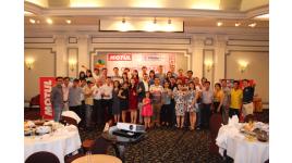 Công ty Cổ Phần Dầu Nhớt và Hóa Chất Việt Nam
