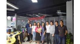 Công ty cổ phần tư vấn thiết kế Salvador Pérez Arroyo và cộng sự