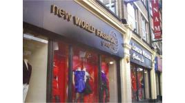 Văn Phòng Đại Diện - Công Ty New World Fashion Group
