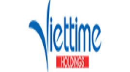 Công ty Cổ phần Viettime Holdings