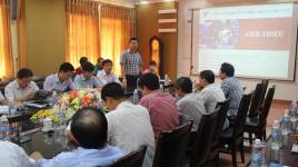 Công Ty TNHH Công Nghệ CAD/CAM Việt Nam