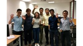 Công ty TNHH Phần mềm IPS Việt Nam