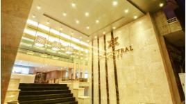 Khách sạn GK Central