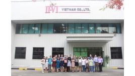 Công ty TNHH II-VI Việt Nam