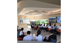 Công ty TNHH Huttons Việt Nam