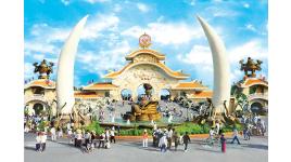 Công ty cổ phần Du lịch văn hóa Suối Tiên