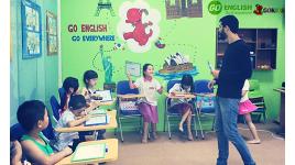 Học viện Anh ngữ GoEnglish