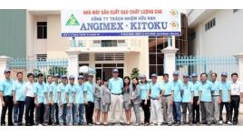 Công Ty TNHH Angimex-Kitoku