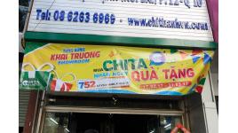 CÔNG TY TNHH SX TM NHỰA CHÍ THÀNH
