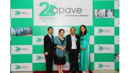 Công ty TNHH Apave Châu Á - Thái Bình Dương