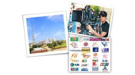 Công ty TNHH Nghiên cứu và Tư vấn Quốc Việt