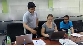 Công ty TNHH Asia Pacific Engravers (Việt Nam)