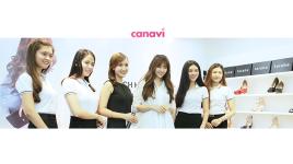 Công ty cổ phần truyền thông Canavi Việt Nam