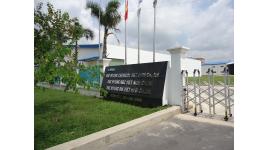 Công ty TNHH Dae Myung N&C Việt Nam