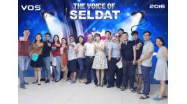 VPĐD Seldat distribution Inc. tại TPHCM