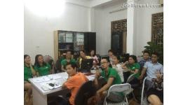 Công ty TNHH Quốc tế Minh Nam