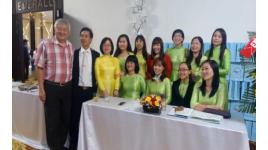 Công ty TNHH Bình Minh Sáng