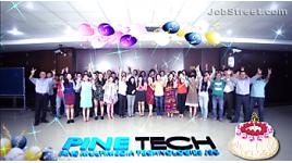 Công ty Cổ phần NEW PINE MULTIMEDIA TECHNOLOGIES