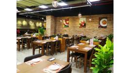 Công ty TNHH Nhà hàng Nam San F&B
