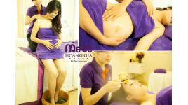 Công ty Cổ Phần Chăm sóc Mẹ Bé Hoàng Gia