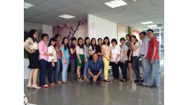 Công ty TNHH Chemarome