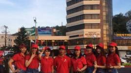 Công Ty Cổ Phần Hương Vang - CN Công ty Cổ phần Siêu Thanh tại Hà Nội
