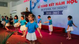Hệ Thống Trường Việt Mỹ