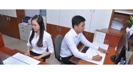 Công ty TNHH Tư vấn Đầu tư và Thẩm định Giá AMAX