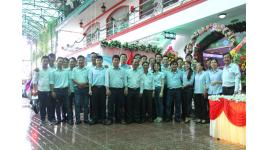 Công ty cổ phần CK-TV-XD-DV Minh Việt Sơn