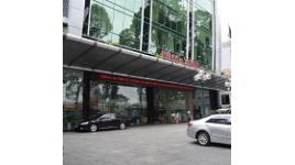 Công ty TNHH Nguyễn Quang Sài Gòn Ô Tô