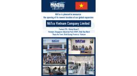 Công Ty TNHH Natco