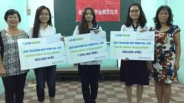 Công ty TNHH Cik Telecom Việt Nam