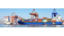 Công ty cổ phần vận tải biển Sài Gòn