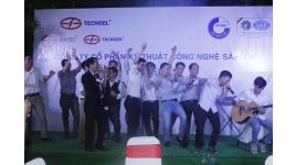 Công ty CP Kỹ thuật Công nghệ Sài Gòn