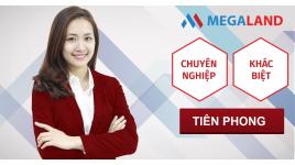 Công ty TNHH Kinh doanh BĐS Megaland
