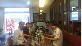 Công Ty Cổ Phần Nhà Hàng Nhật Việt