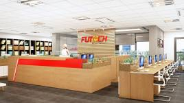 Công ty cổ phần công nghệ Futech