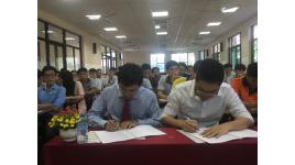 Công ty TNHH Xây dựng Lâm Phạm
