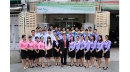 Công ty Cổ phần Kỹ thuật Môi trường Việt An