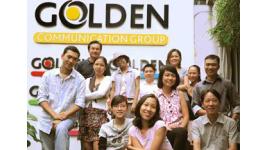 Tập đoàn Truyền thông Golden Communication