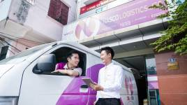 Công ty Cổ phần Giao nhận Hàng hóa NASCO