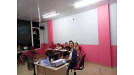 Công ty cổ phần giáo dục Jolly Việt Nam