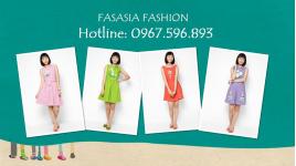 Công ty Thời trang FASASIA