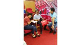 Công ty CP GSC Việt Nam