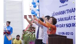 Công Ty TNHH TM DV Quảng Cáo Kim Ân Yến