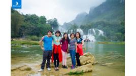 Công ty TNHH Du lịch và Truyền thông Giải pháp cho Giới trẻ