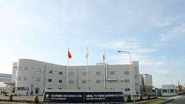 Công Ty TNHH Sapporo Việt Nam