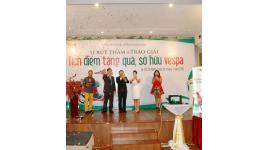 Công ty TNHH Thương mại Dịch vụ Dược phẩm Phan Nam