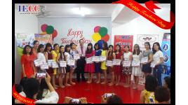 Công ty Cổ Phần Phát triển Giáo dục IECC